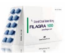 Filagra utilise