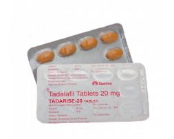 Tadarise-20 France