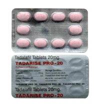 Tadarise Pro 20 France