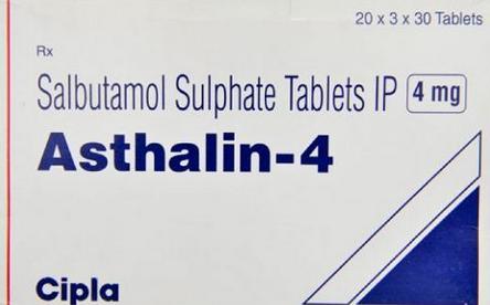 Asthalin-4fr