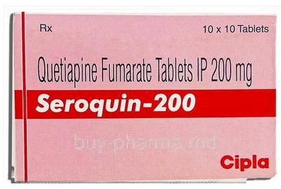 Seroquin-200 it